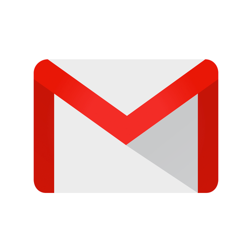 Gmail | iOS Icon Gallery | Google phones, Email application, Netgear router