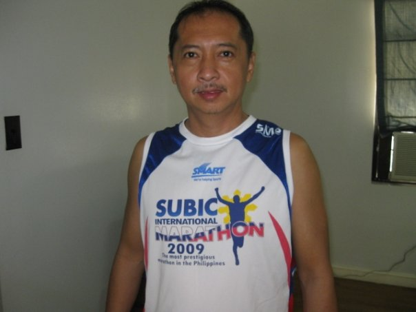 Kawawang Mga Ranner Part 1 :Tito Caloy's Take On The Subic International Marathon Experience