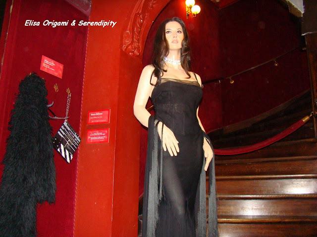Museo Grevin, París, Elisa N, Blog de Viajes, Lifestyle, Travel