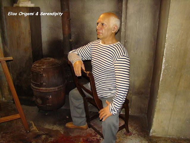 Museo de cera Grevin, París, Elisa N, Blog de Viajes, Lifestyle, Travel