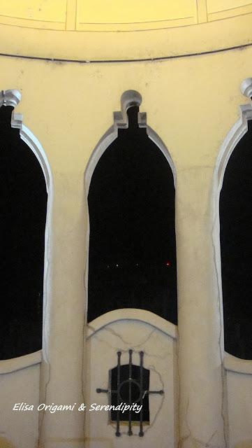 Cúpula Palacio Cabanellas, Patrimonio Rosario, Argentina, Elisa N, Blog de Viajes, Lifestyle, Travel