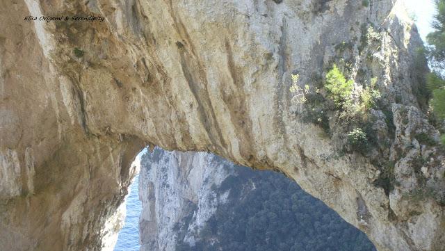 Arcos Naturales de Capri, Italia, Elisa N, Blog de Viajes, Lifestyle, Travel