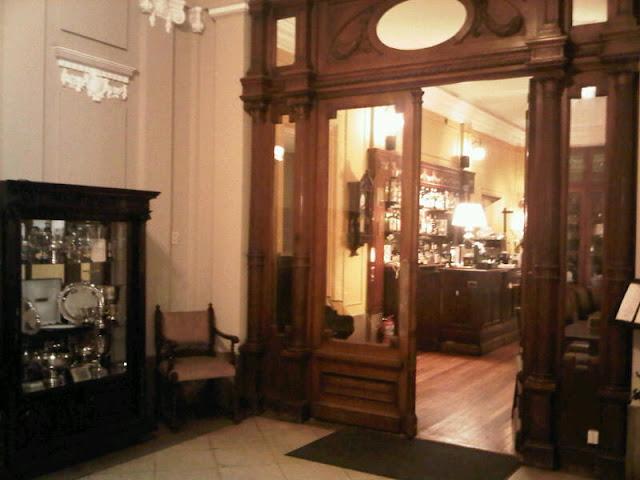 Club del Progreso, CABA, Buenos Aires, Argentina, Elisa N, Blog de Viajes, Lifestyle, Travel