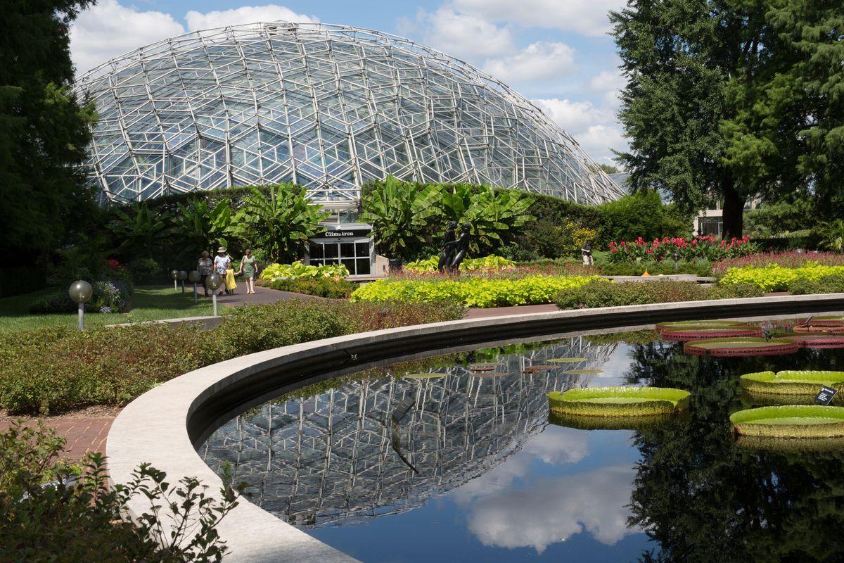 Image result for united states botanic garden