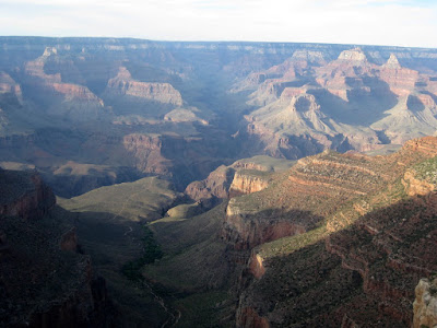 Grand Canyon - Photo Courtesy of Taste As You Go