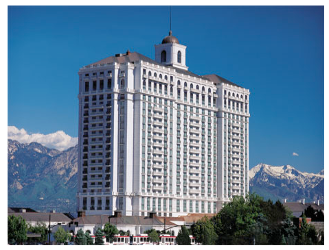 Get to know the Grand America