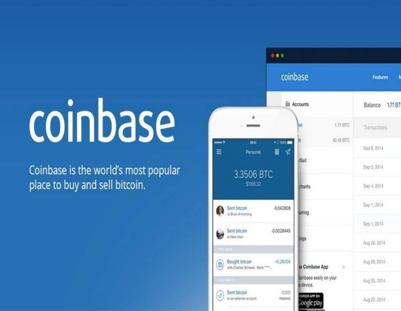 Coinbase là gì? Kiến thức phải biết về Coinbase trước khi đầu tư