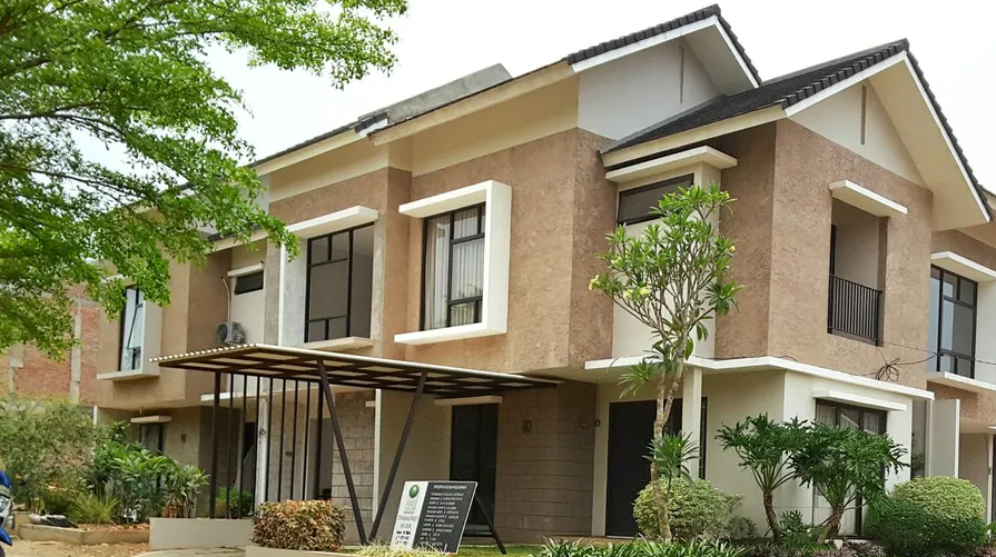 Desain Rumah Sederhana Modern Dan Ideal Bagi Milenial