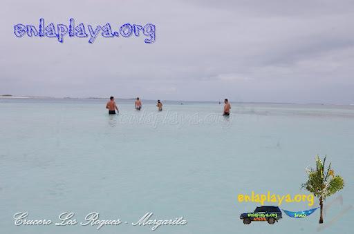 Playa Noronquises DF042 Los Roques, Entre las mejores playas de Venezuela