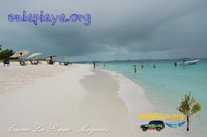 Playa Crasqui DF039, Los Roques, Venezuela