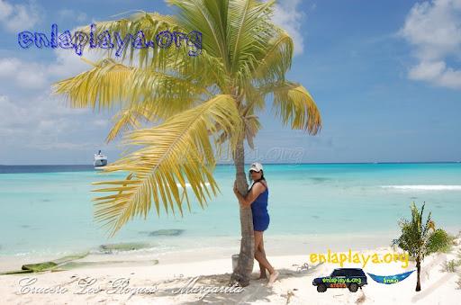 Playa Madrisqui DF008, Los Roques, Entre las mejores playas de Venezuela