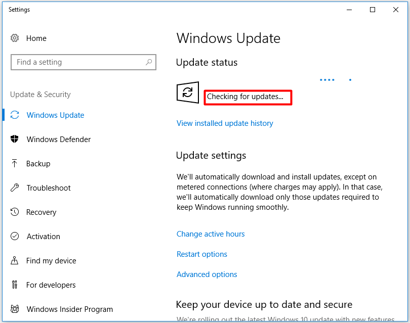 download the latest Windows version