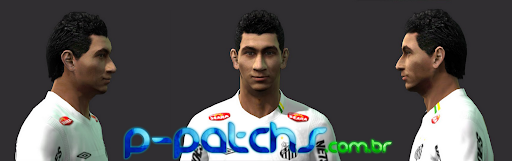 Paulo Henrique Ganso Face download P-Patchs