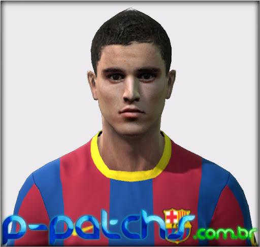 Aumentar suor dos jogadores para PES 2011 PES 2011 download P-Patchs