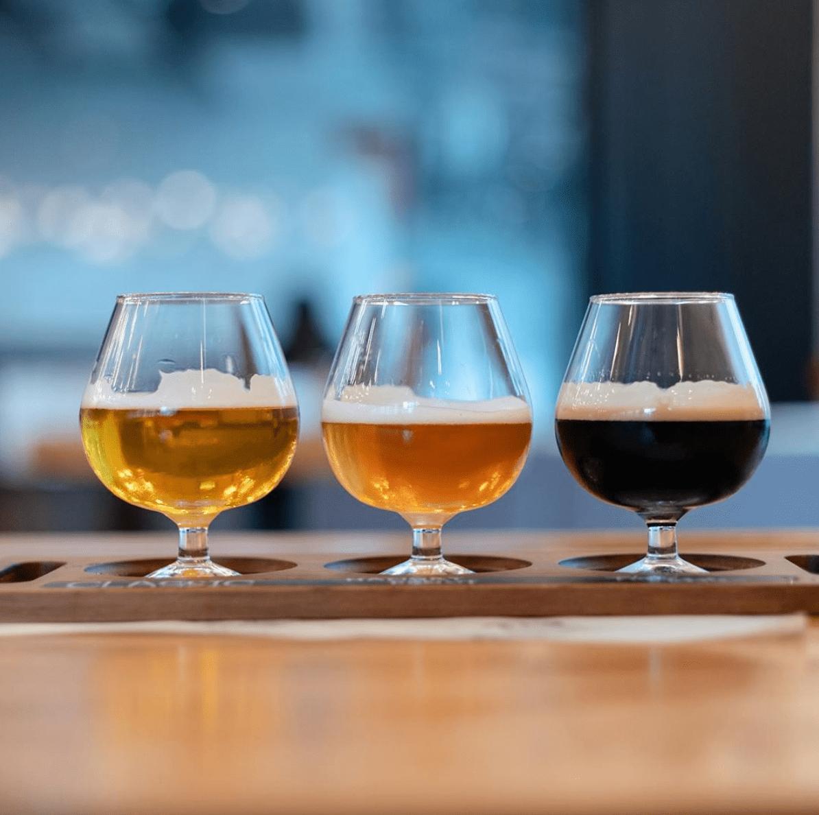 手工啤酒 TAP The Ale Project 旺角酒吧 CraftBeer