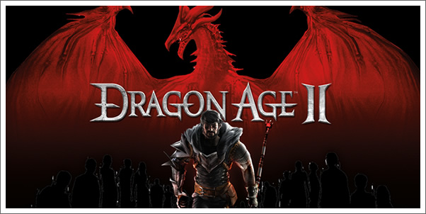 Inon Zur, Florence + The Machine Provide Riveting Dragon Age II Soundtrack