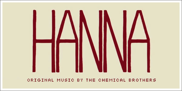 More on the HANNA Soundtrack by The Chemical Brothers