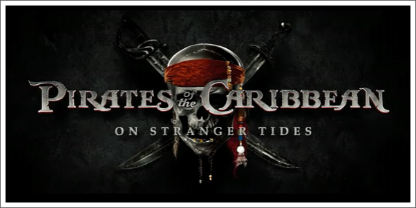 Pirates of the Caribbean: On Stranger Tides by Hans Zimmer and Rodrigo y Gabriela - Live-Tweet Review