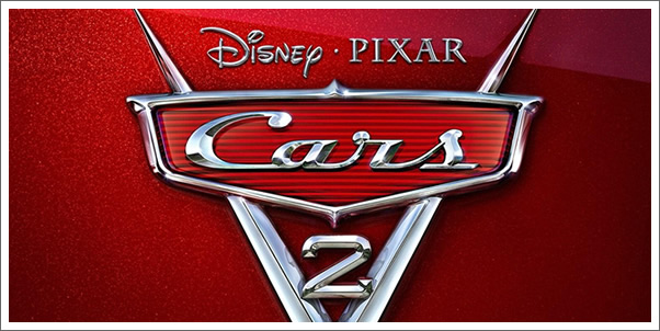 Cars 2 Soundtrack by Michael Giacchino: Live-Tweet-First-Listen Recap