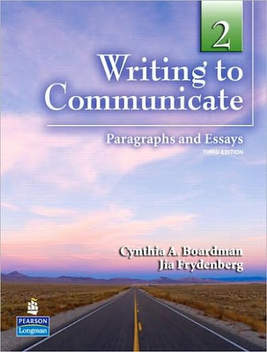 writing to communicate 2:paragraphs and essays