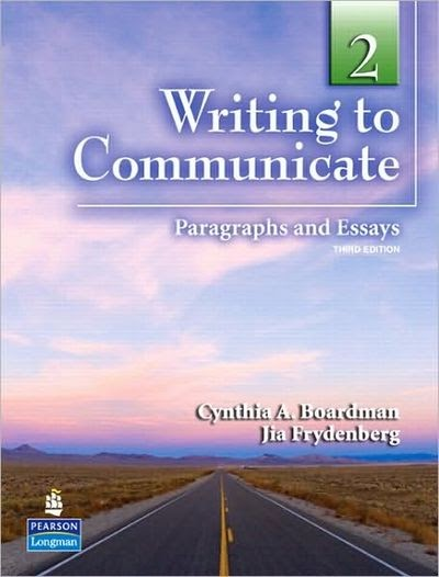 writing to communicate paragraphs and essays pdf Writing to communicate 3 cynthia textbook: writing to communicate, paragraphs and essays similar to writing-to-communicate-3-cynthia-boardman-pve1wpdf.
