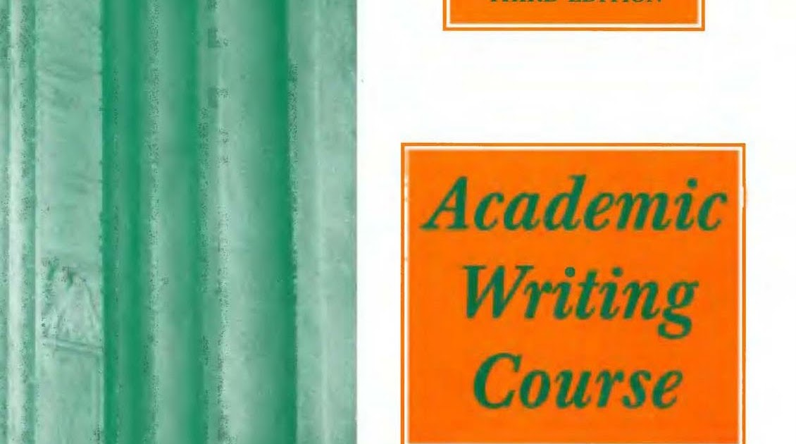 Academic Writing 25 Hours Certificate Course