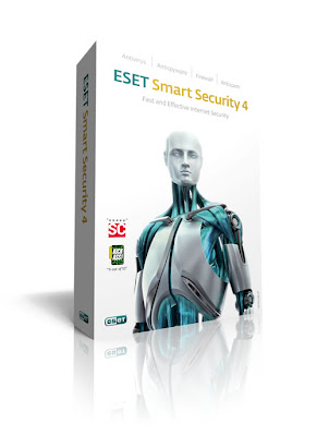 ESET Smart Security Business Edition v 4.2.71.2