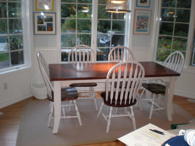 Pennsylvania Dining Set