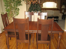 Missouri Dining Set