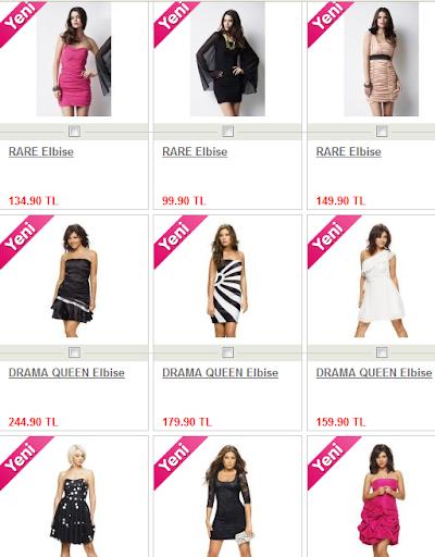 2011 abiye elbise modelleri