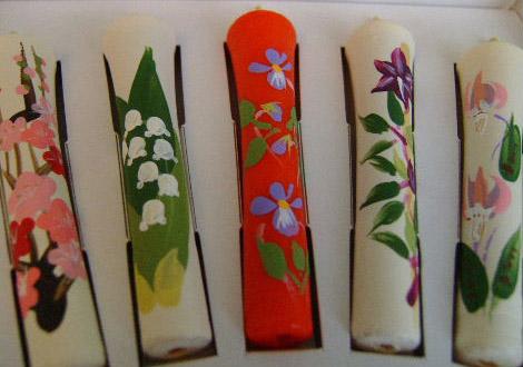 Японские свечи форекс модели