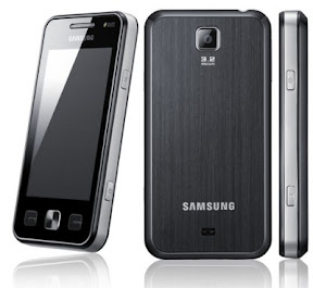 Samsung introduced Corby II