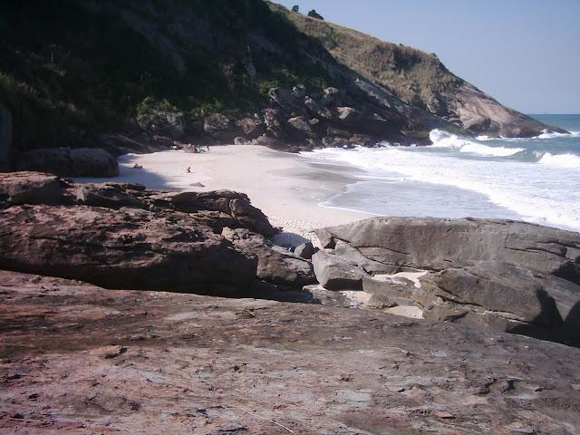 Praia do Inferno