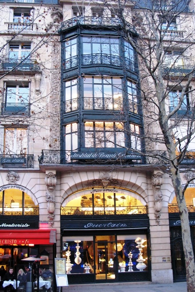 Shopping for Perfume in Paris: Part Two