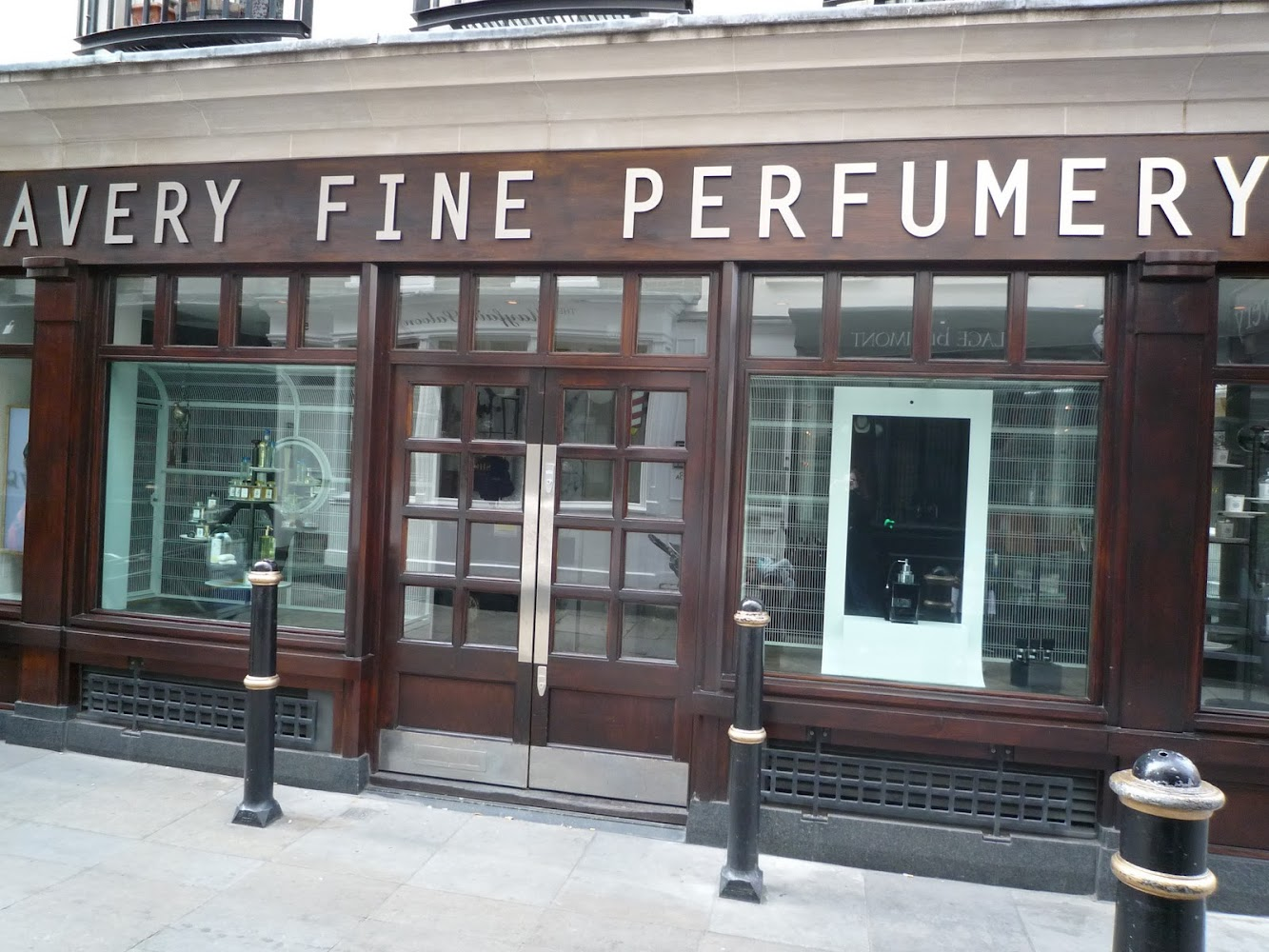 Five Unmissable Perfume Boutiques in London