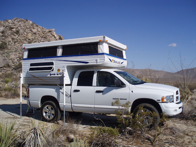 RV Net Open Roads Forum: How many happy with 1/2 ton and TC?