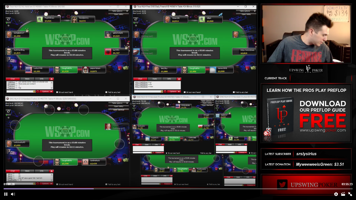 doug polk multi tabling