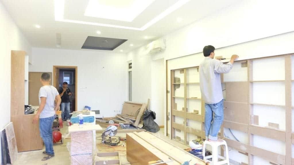 Lợi ích của dịch vụ sửa nhà theo yêu cầu