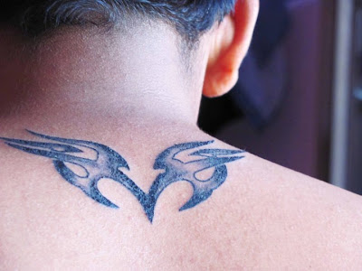 bvkmohan, bvkmohan.blogspot.in, tattoo