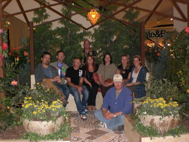 OCC Horticulture Club 2011