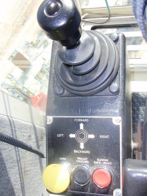 TEREX COMEDIL P4110440