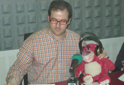El oso lotzo nos cuenta las posibilidades que, a su juicio, tiene 'toy story 3' de ganar el oscar a la mejor película