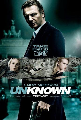 Sin identidad - unknokwn