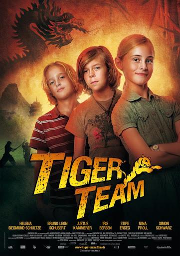 El equipo tigre