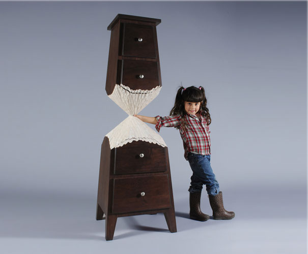 Weird and wacky furniture by straight line designs for Unusual furniture ideas