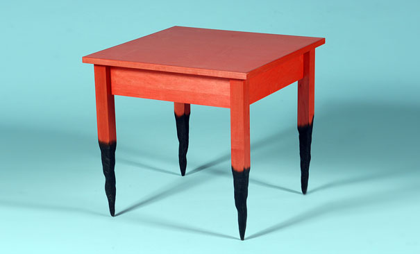 Straight Line Designs : Weird and wacky furniture by straight line designs