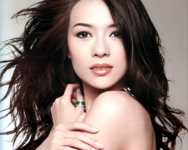 Action Chick Zhang Ziyi Still Hot at 32   #chick:hot,Best,chick