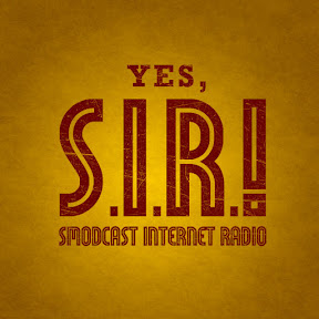 logo: Smodcast Internet Radio