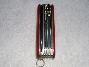 I Love Sak S Victorinox Astronaut Commemorative Knife