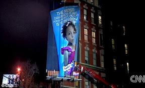 Retirada del cartel de Nueva York: el lugar más peligroso para un negro es el seno materno editar Eliminar título Me gusta.No me gusta.